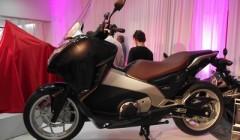 הונדה אופנועים השיקה 4 דגמים חדשים