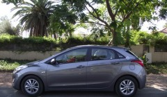 יונדאי I30 החדשה יוצאת לדרך בישראל