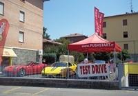 השכרת פרארי ולמבורגיני באיטליה
