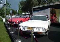 לובינסקי חגגה 75 שנה ומכרה 1,026 מכוניות בתוך מספר שעות!