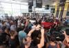 פולקסווגן גולף GTI החדשה רושמת פתיחה מוצלחת