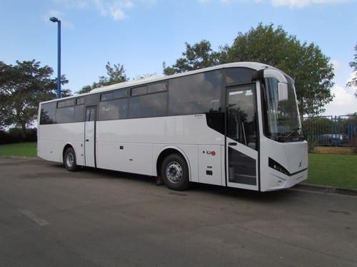 אוטובוס מרס של מרכבים