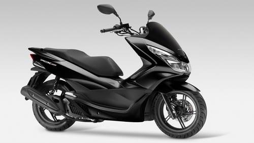 מבצע חוזרים ללימודים עם הונדה אופנועים