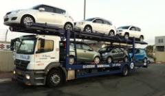 ניהול צי רכב בחברה