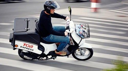 קטנועי TGB חוזרים לישראל
