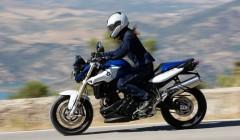 3 אופנועי BMW חדשים נחתו בישראל