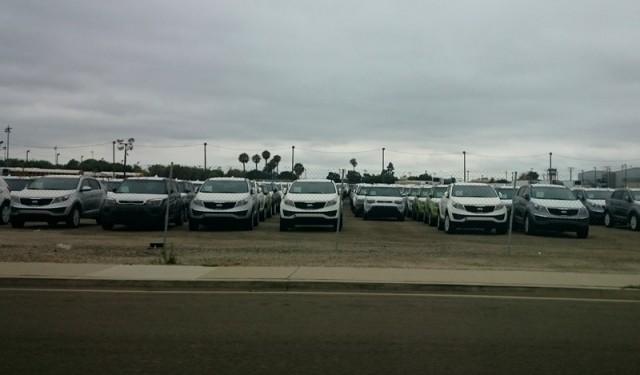 מסירות רכב יולי 2015 – 23,486 מכוניות חדשות!