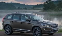 בארץ: וולוו XC60 D4 – גרסת דיזל חדשה וחסכונית