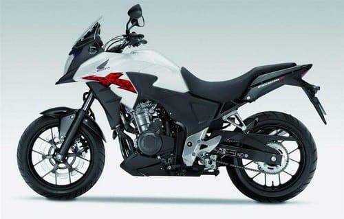 מבצע Black Friday בהונדה אופנועים