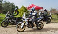 הונדה אופנועים במבצע Black Friday