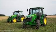 מה הם דגמי הטרקטורים המובילים בקרב החקלאים?