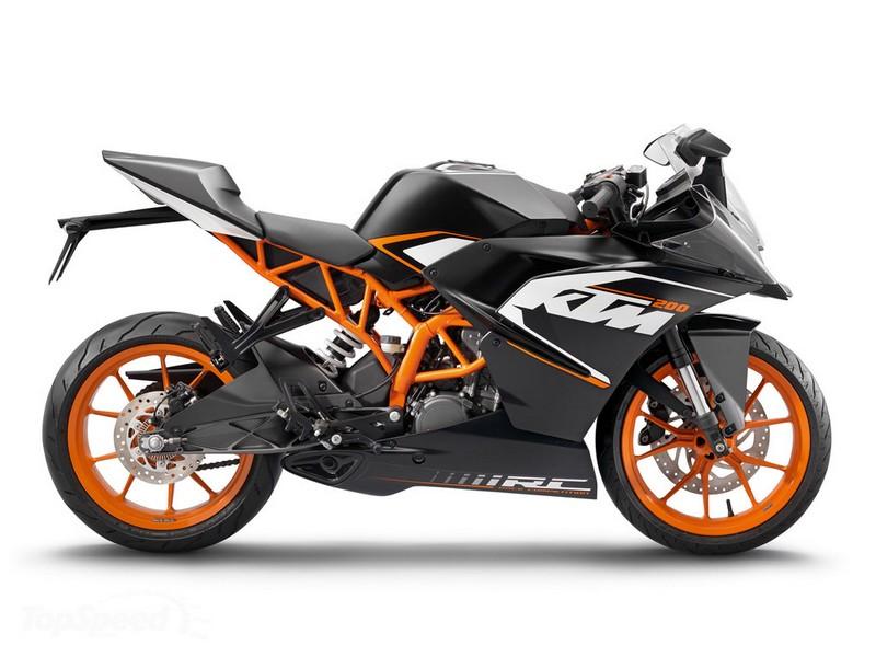 מגניב ביותר במחירים שוברי שוק: אופנועי הכביש של KTM בהפחתת מחירים דרסטית ! - Wheel CW-35