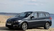 בארץ: BMW סידרה 2 גראן טורר -מיניוואן 7 מושבים