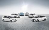 9 מיליון רכבים היברידים של טויוטה ולקסוס בעולם