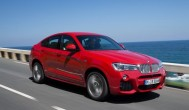 אירוע מכירות לדגמי השטח של BMW