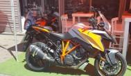 בארץ: KTM דיוק 690 ו- 1290 סופר דיוק החדשים