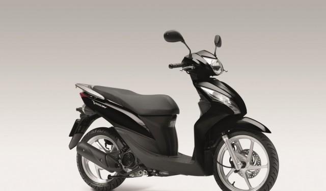 """קטנוע הונדה חדש – החל מ-13,000 ש""""ח !"""