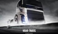 וולוו מציגה: המשאית המהירה ביותר בעולם!
