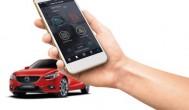 קוברה קוד: שליטה מלאה ברכב מהסמארטפון