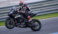 לראשונה בהיסטוריה: אופנוע סופרבייק מהיר יותר ממוטו GP