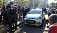 """אוטותל – מערך שיתוף הרכב בת""""א יוצא לדרך בהשקעה של 100 מיליון שקל"""