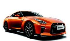 השקה ראשונה ל-2017: ניסאן GT-R החדשה בארץ