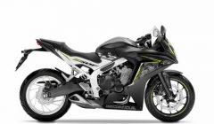 הוזלות מחירים בהונדה אופנועים ל-2017