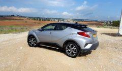 זינוק במכירות מכוניות היברידיות בישראל