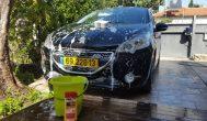 בדיקת מוצר: מוצרי טיפוח לרכב Sonax מגרמניה