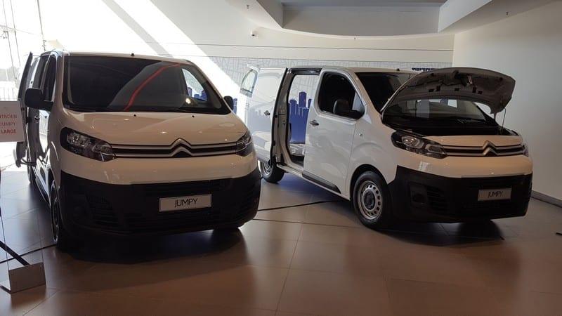 פנטסטי סיטרואן ג'מפי החדש 2017 בארץ במחיר תחרותי - Wheel PM-56