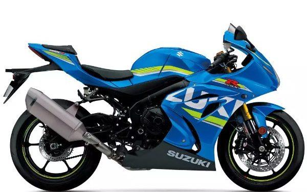 חדש בארץ: סוזוקי GSX-R1000 החדש !