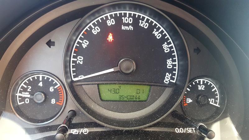 43 מעלות בצל...