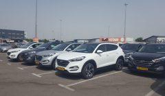 מסירות רכב יולי 2017: 25,667 מכוניות חדשות