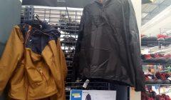 דקטלון: חליפת גשם לאופנוע מ-82 שקל!