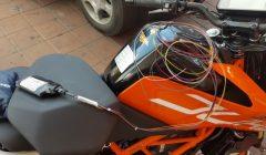 מוצר במבחן: פוינטר מוטו – מערכת איתור לאופנועים