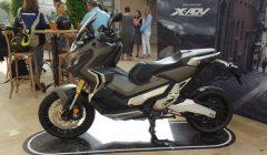 בלק פריידי בהונדה אופנועים