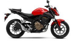 מבצע הונדה אופנועים לסוף שנה