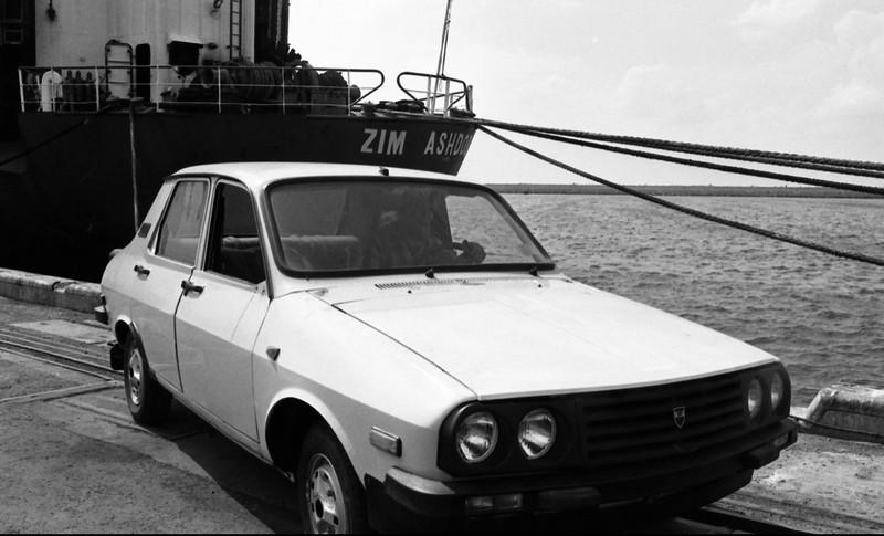 דלתא 1300 מודל 1988