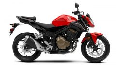 אלפי שקלים הנחה במבצע הונדה אופנועים לחודש אפריל