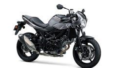 בארץ: אופנוע רטרו חדש לסוזוקי