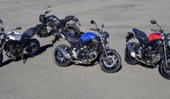 מבצע אביב לכל האופנועים של סוזוקי, אפריליה ומוטוגוצי