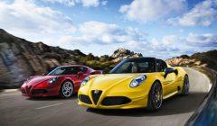 השכרת רכבי ספורט באיטליה – כמה יעלה התענוג?