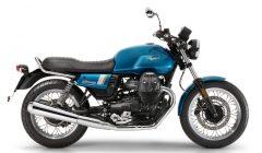 אופנועי מוטוגוצי ואפריליה במבצע קיץ