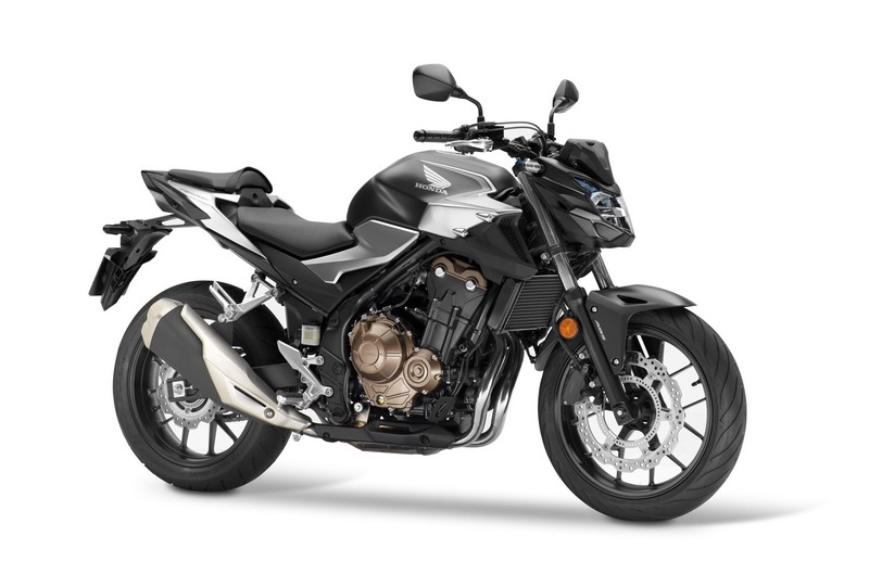 הונדה 2019 CB500F
