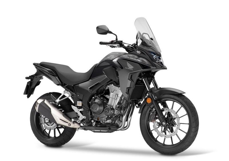 הונדה 2019 CB500X