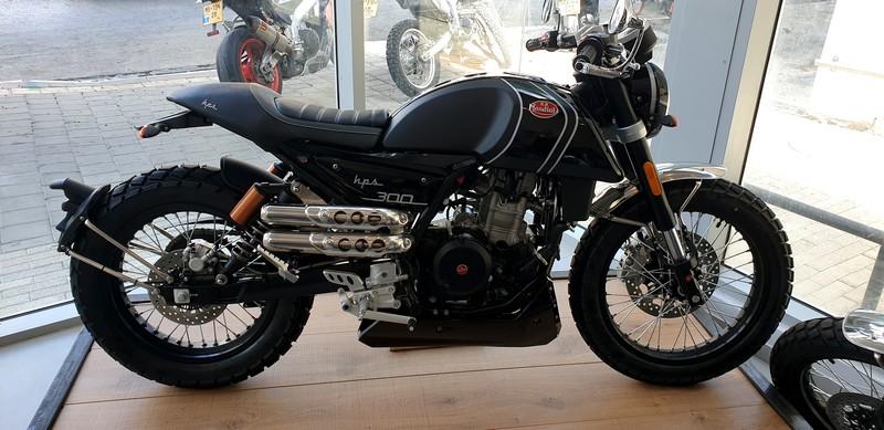 מונדיאל HPS 300