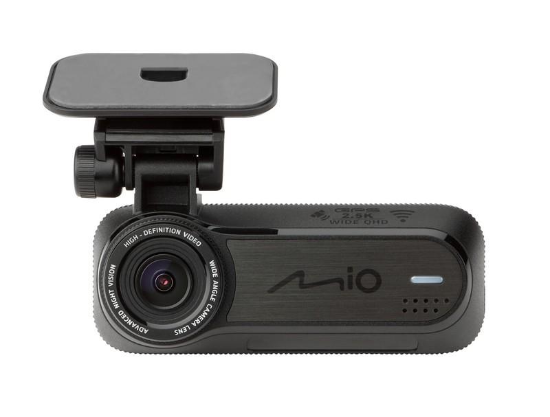 מצלמות דרך של Mio
