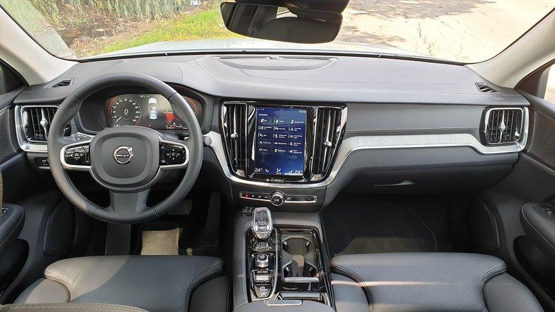 וולוו S60 החדשה T8