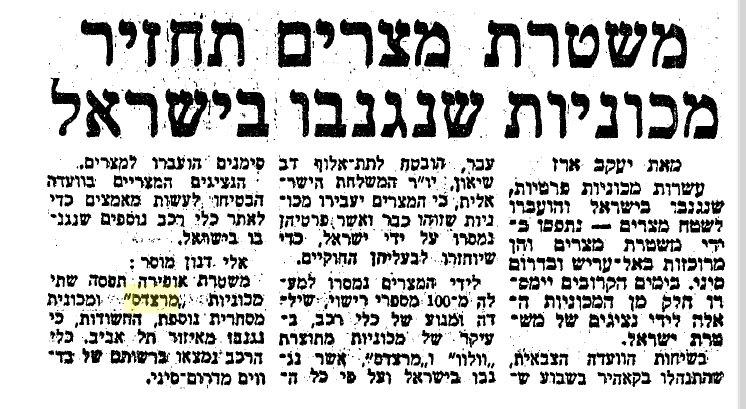 מעריב 1981