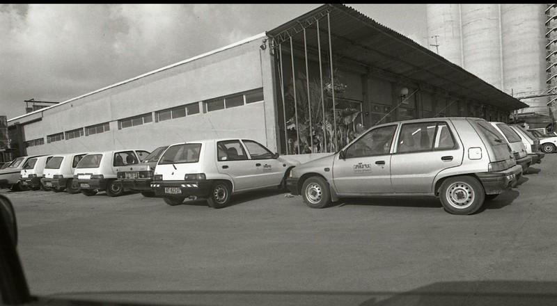 דייהטסו שרייד 1991-1992